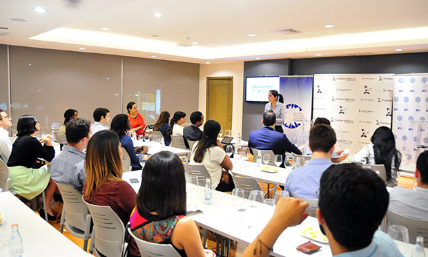 Young Emerging Leaders & Global Shapers Panamá se unen para realizar el primer Meet The Leader