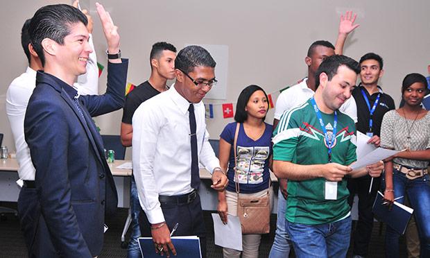 Procter & Gamble Panamá & Copa Airlines inician el programa 'Círculo de Mentores'