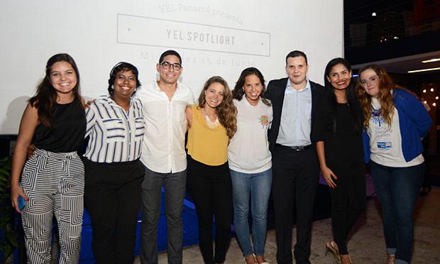 Young Emerging Leaders realiza el primer 'YEL Spotlight', plataforma de aprendizaje y conocimiento