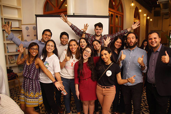 #YELSpotlight: Cuarta edición de una plataforma para el cambio