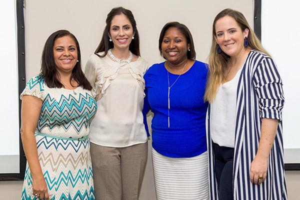 United Way Panamá celebra los 5 años del programa Nacer Aprendiendo, presentando resultados de su inversión en Primera Infancia