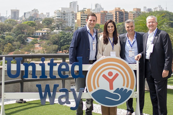 XIX Reunión Regional de United Way Para América Latina